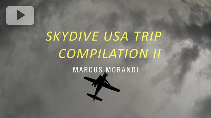 12-skydive-usa-trip-compilation-ii